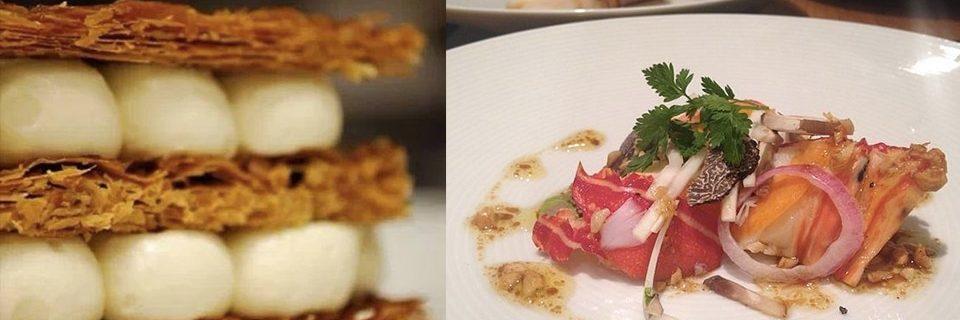 Un cuisinier tr s particulier pour dettach e evjf for Cuisinier particulier