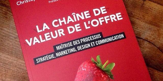 Un livre branché marketing  pour se mettre à la page !