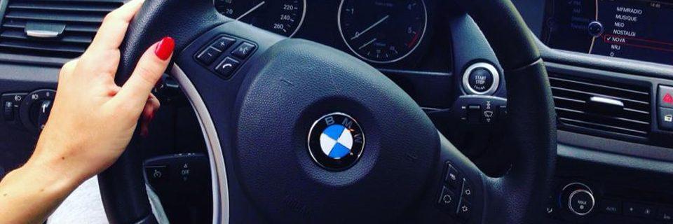 Les femmes et l'automobile, de révolutions en innovations