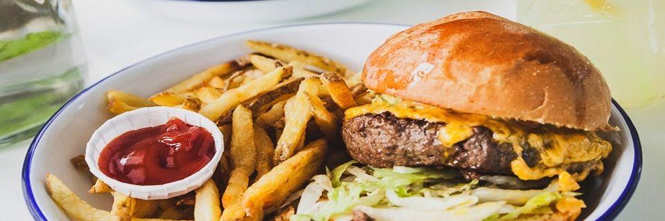 Direction #Paris: sur la route des meilleurs Burgers