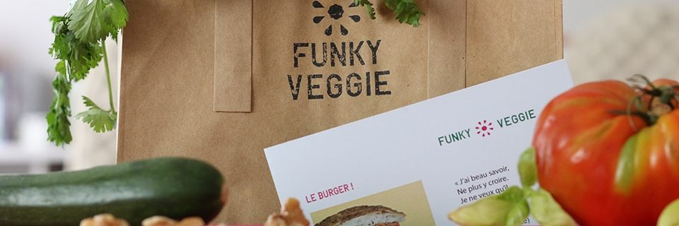 #CoupdeCoeur : Funky Veggie, la start-up yummy !