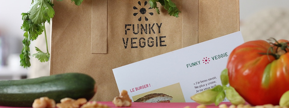 #CoupdeCoeur : Funky Veggie, la start-up yummy !