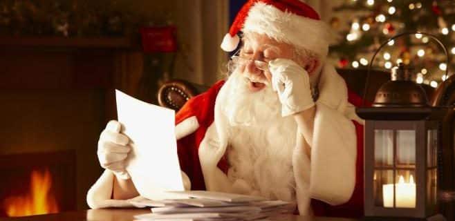 Billet d'humeur #Dettachée: «Lettre au Père Noël»