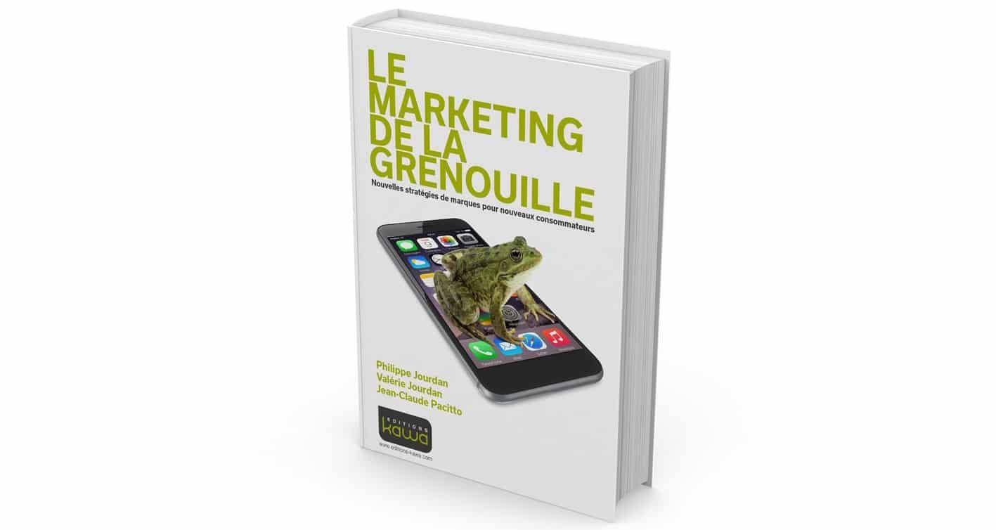 livre-marketing-grenouille-comment-reinventer-agilite-f