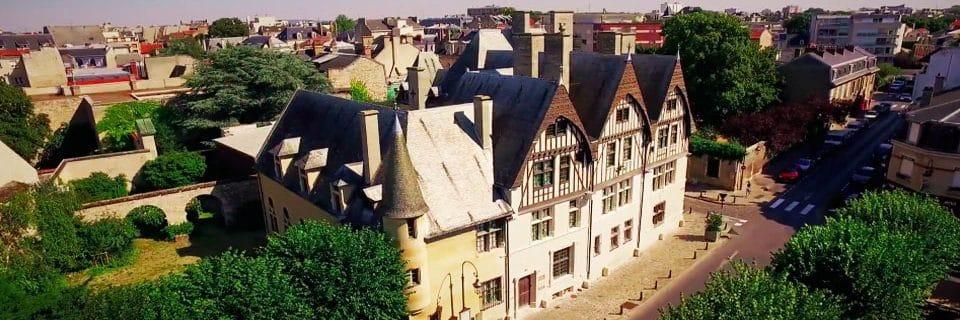 «Reims vue du ciel» : et si on prenait un peu de hauteur en 2017 ?