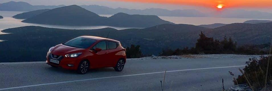 Sur les routes de la Croatie: direction Dubrovnik