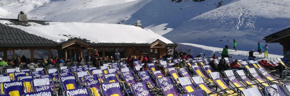 Orangina secoue les Alpes lors du Tournoi des 6 stations !