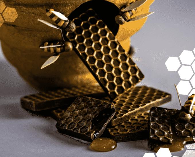 dettachee chocolat