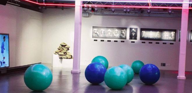 Le Maif Social Club, quand l'art et l'innovation font bon ménage