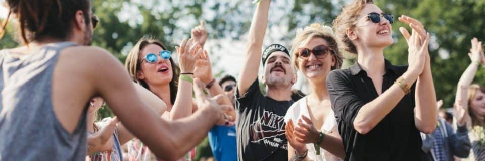 We Love Green 2017 : les artistes et cocktails à ne pas manquer