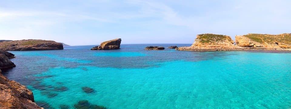 EVG/EVJF Mode d'emploi: Malte, destination idéale pour week-end parfait