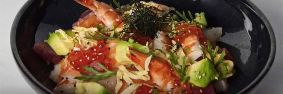 AO IZAKAYA, gastronomie Franco-Nippone à partager (à 2.. et plus si affinité)