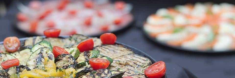 LA TOSCA, le brunch à l'Italienne de l'Ouest Parisien (Healthy x Pizza)