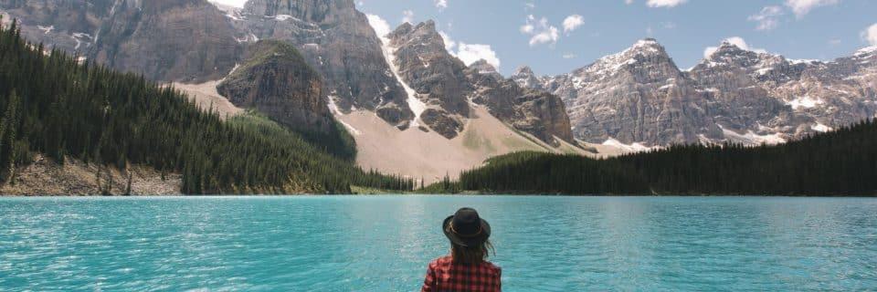 Meet the Canadians: j'ai testé le générateur d'itinéraire personnalisé…GÉNIE !!