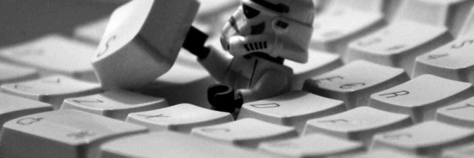 #TOP 5 des opérations de marques réussies (ou pas) x Star Wars