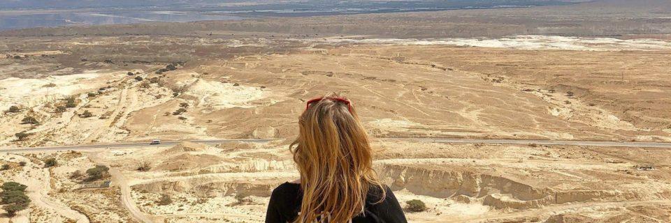 Visiter Israël: en voiture, en 3 jours – de Tel Aviv au désert du Negev