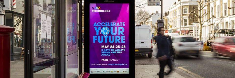VivaTech : robot, réalité virtuelle, véhicule autonome… pourquoi j'y serai