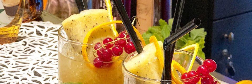 « Où aller boire un cocktail à Saint-Lazare ? »│Direction le Hilton Paris Opera