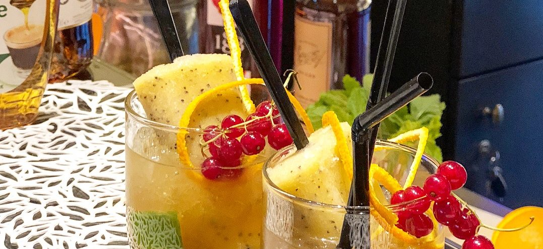 « Où aller boire un cocktail à Saint-Lazare ? »│Direction le Hilton Paris Opera