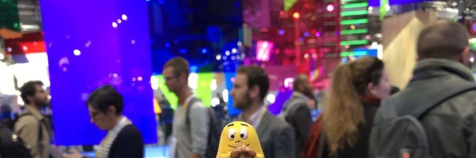 Vivatech 2019 en compte-rendu : 5 startups passées au crible #AccorLab