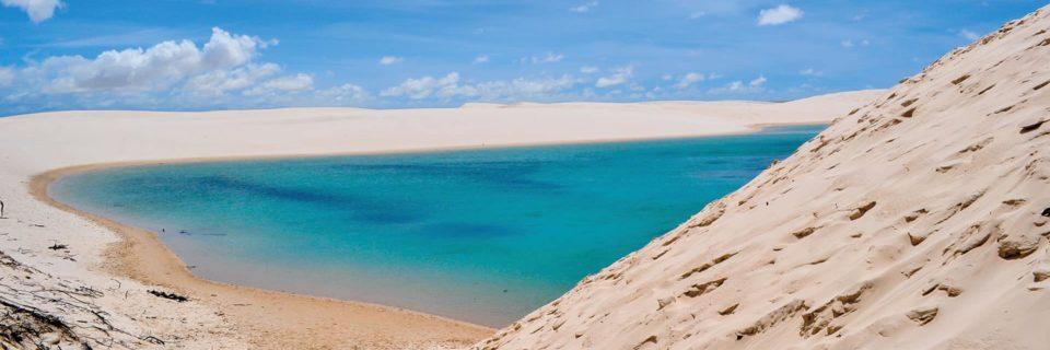 Spécial #Vacances: Top 5 des destinations les plus instagrammables